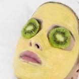Doğal güzellik maskeleri